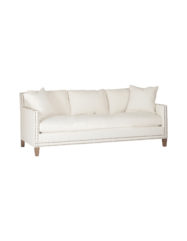 Carter Sofa | Custom Tailored