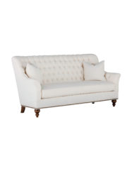 Abbey Sofa | Custom Tailored