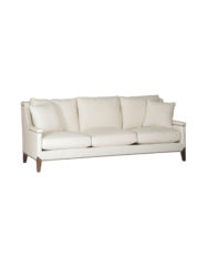 Liam Sofa | Custom Tailored