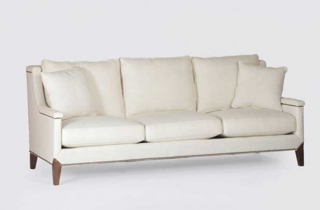 Vintage reproduction furniture liam sofa for Classic reproduction furniture