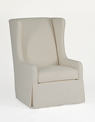 Reagan Swivel Chair