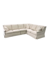 Layla Sectional Sofa | Custom Tailored
