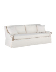 Jaclyn Sofa | Custom Tailored