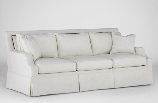 deep sofa | deep seating | Paige by Gabby