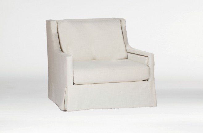 Helena Chair | Custom Tailored