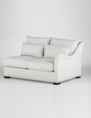 Westley Right Facing Loveseat