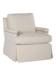 Patton Swivel Rocker