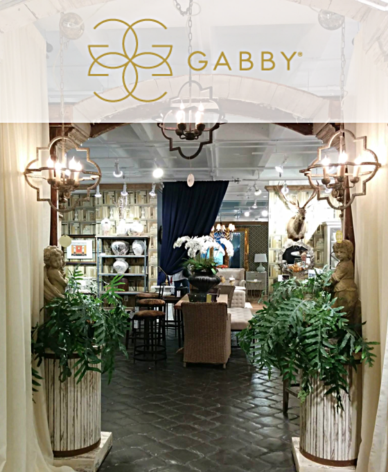Gabby Atlanta Showroom