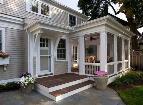 Whether A Porch Is Large Or Small There Are Plethora Of Options When It Comes To Eye Catching Designs The Front Homes Main Entryway