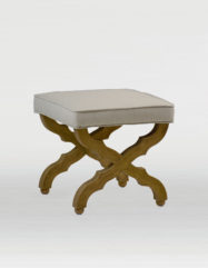 Serena Stool - Natural Oak