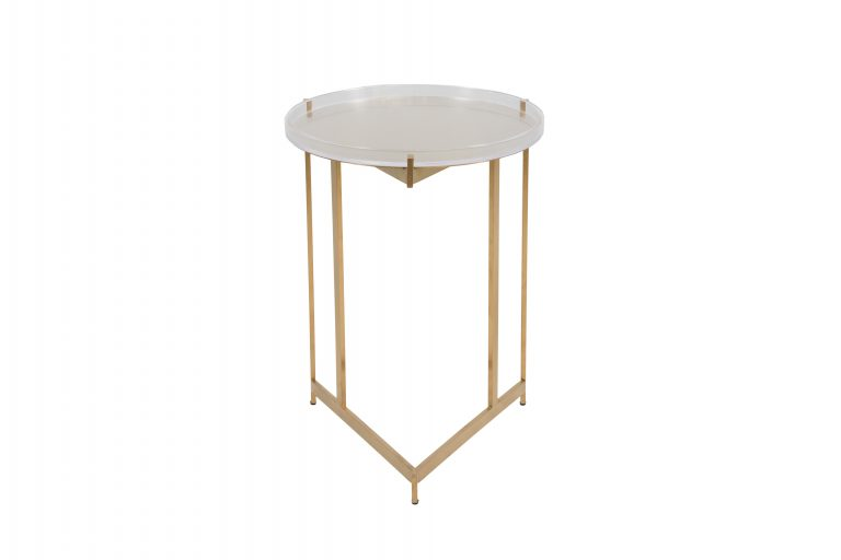 Skylar Tray Table | Gabby