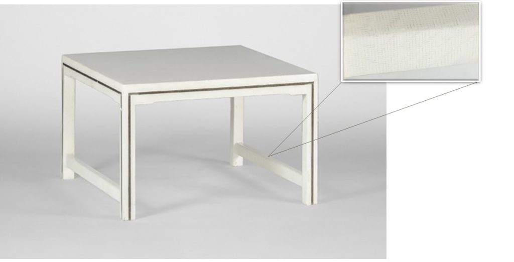 James Coffee Table | Gabby