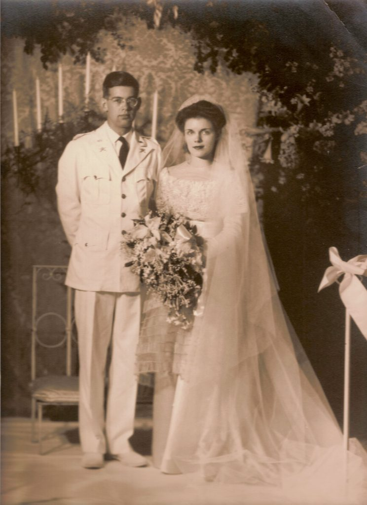 Wedding of Gabriella Comer and William Bew White