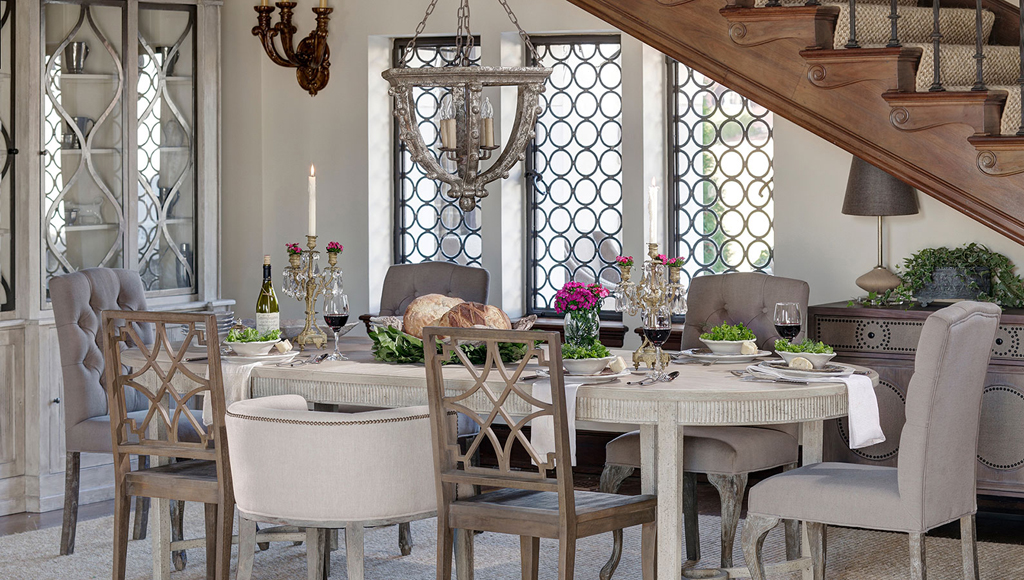 Design trends in furniture for 2016 gabby for Dining room trends 2016