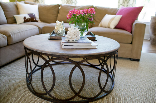Coffee Table Quatrefoil Coffee Table Magnolia Gold Bungalow