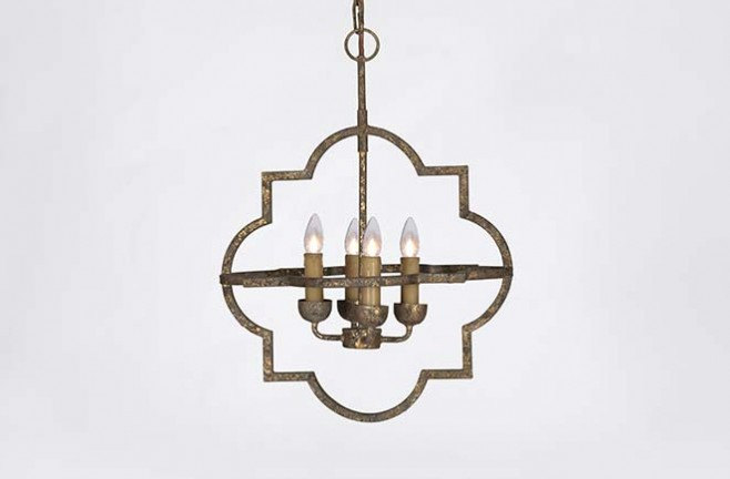 Antique Style Transitional Lighting