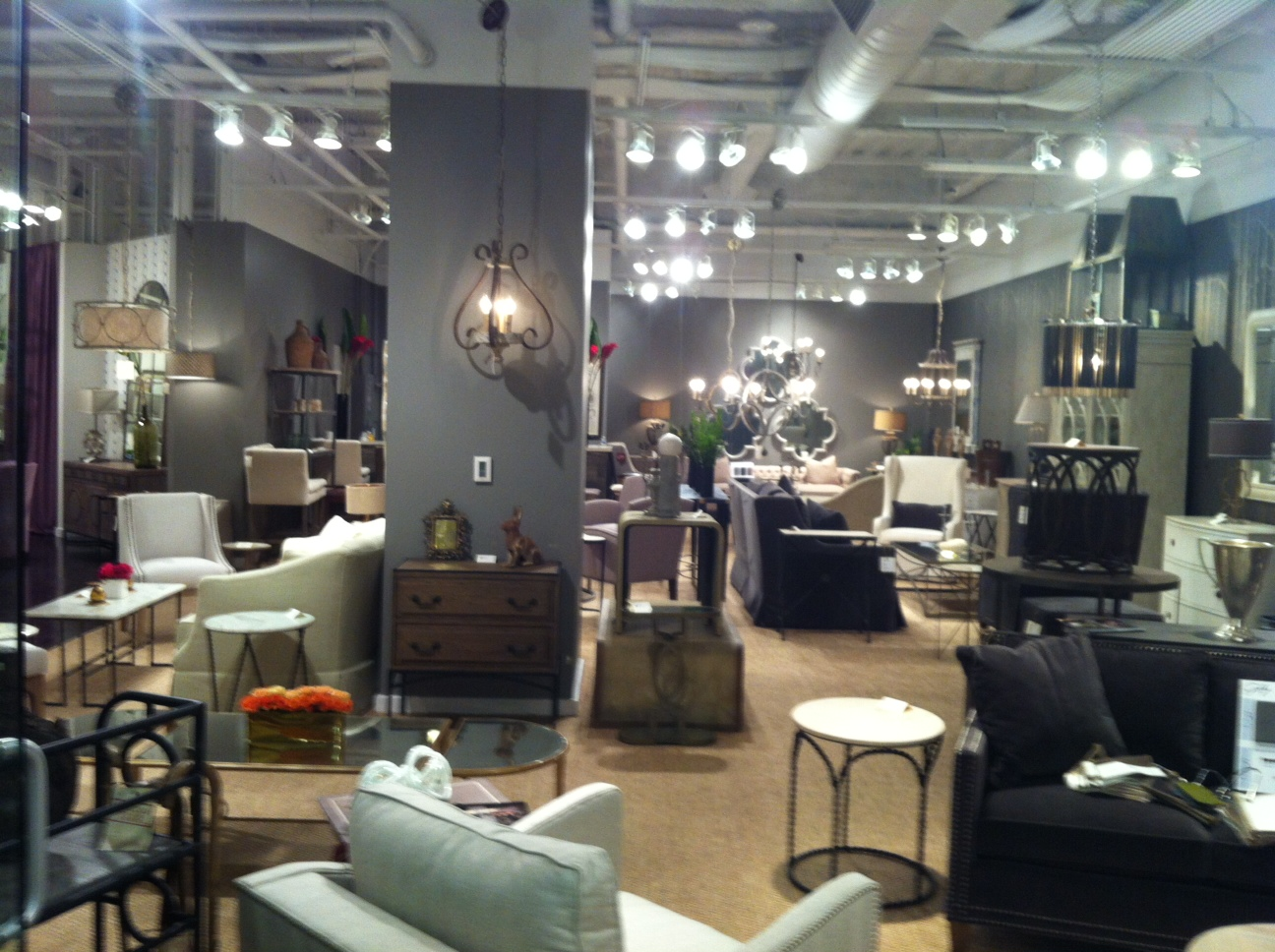 Gabby Expands Permanent Showrooms In Las Vegas And High Point Markets