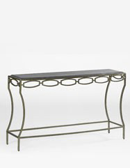 Miller Console