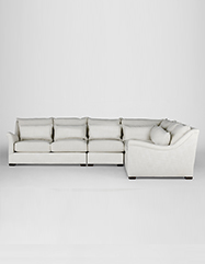 Westley Sectional Sofa