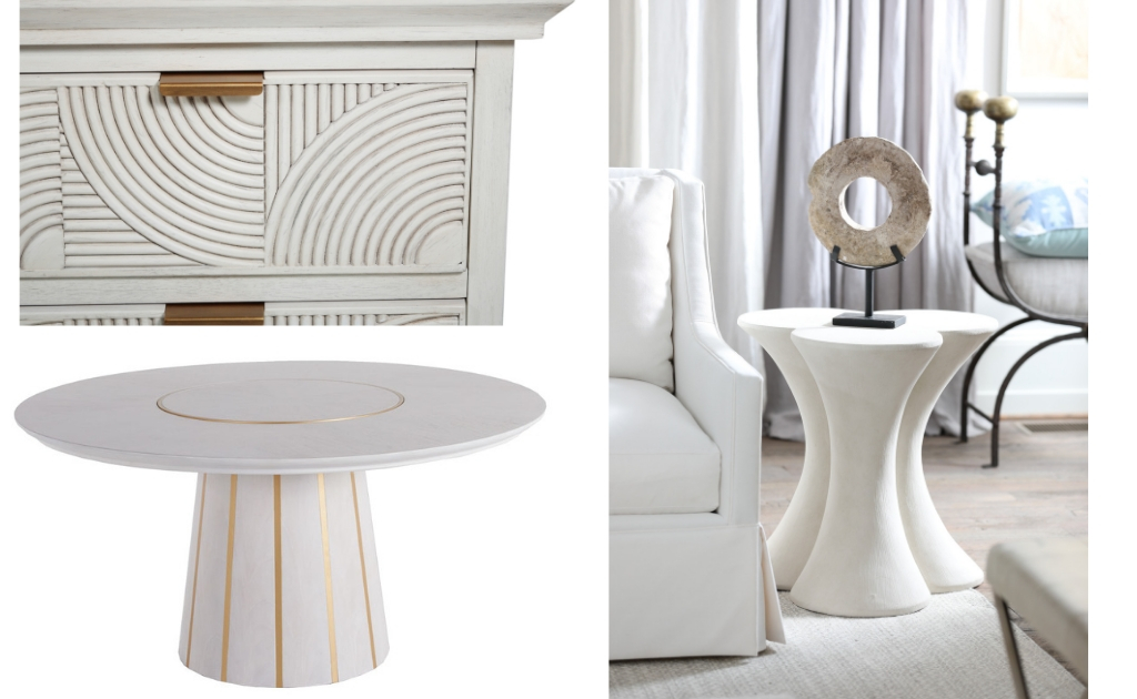 White Was Wood Trend | High Point Market
