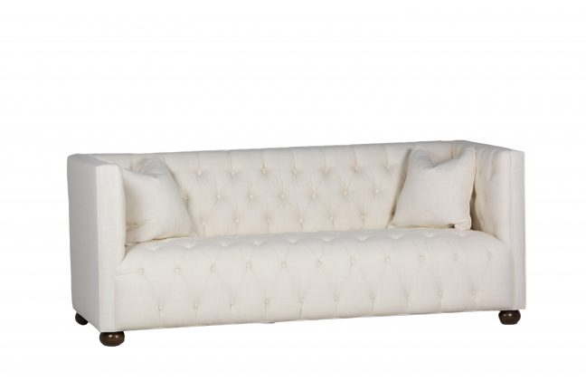 Everly Sofa | Custom Tailored