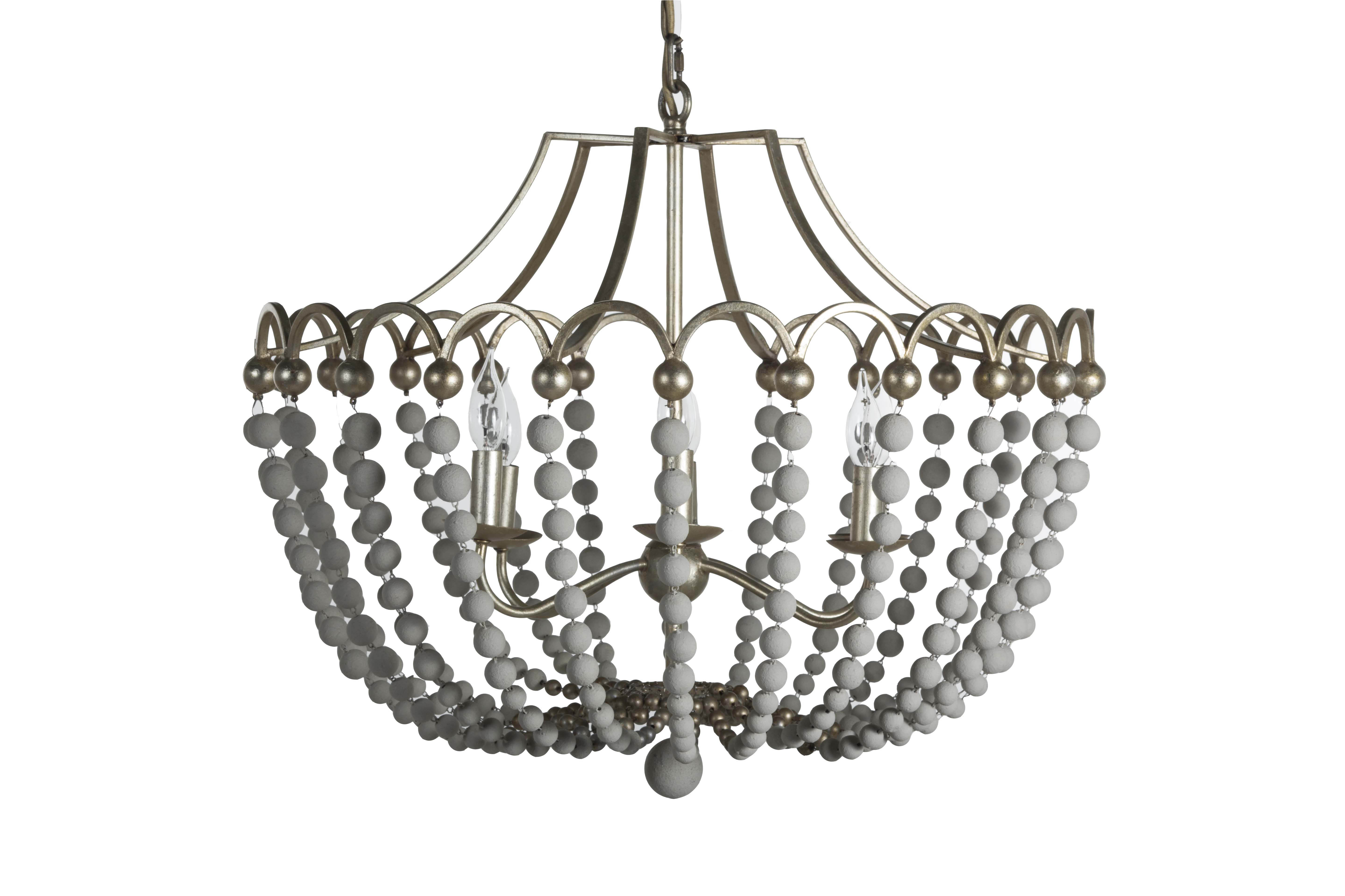Peggy Chandelier Gabby