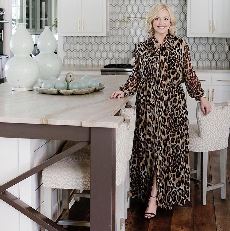 Interior Design Business Tips from Rachel Cannon
