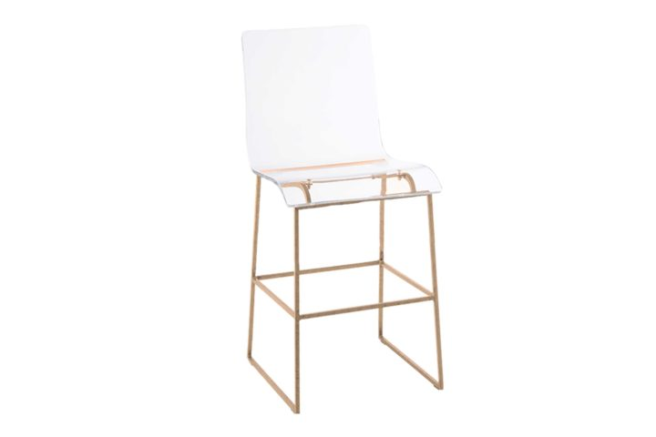 "King 24.75"" Counter Height Stool"