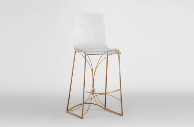 Angela Bar Stool