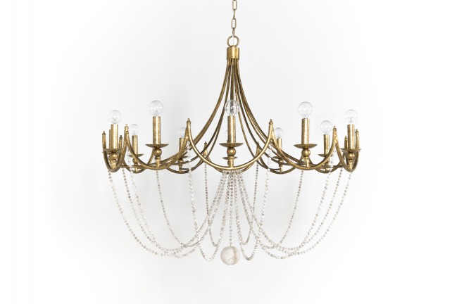 Sandra Chandelier | Gabby Lighting
