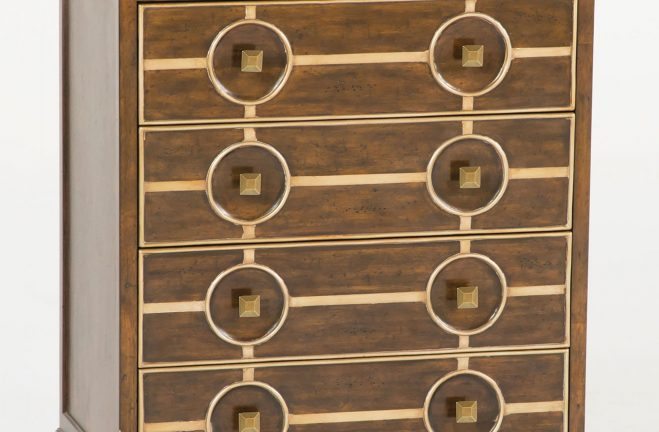 ... Acacia Wood Chest | Costello Chest | Gabby