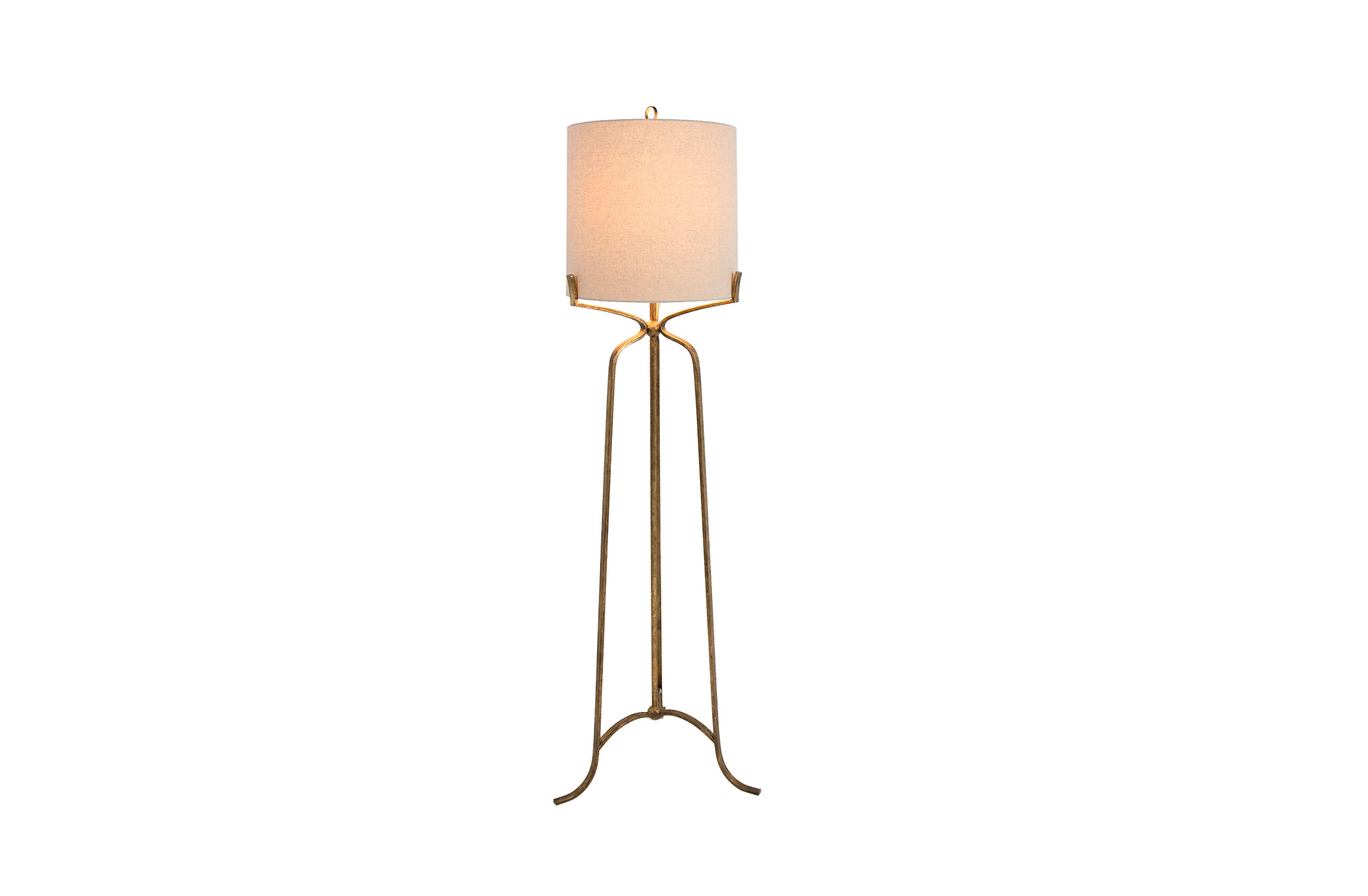 finish bronze by ashley design overstock jaak free garden lamp today product metal home signature shipping floor