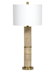 Solomon Table Lamp