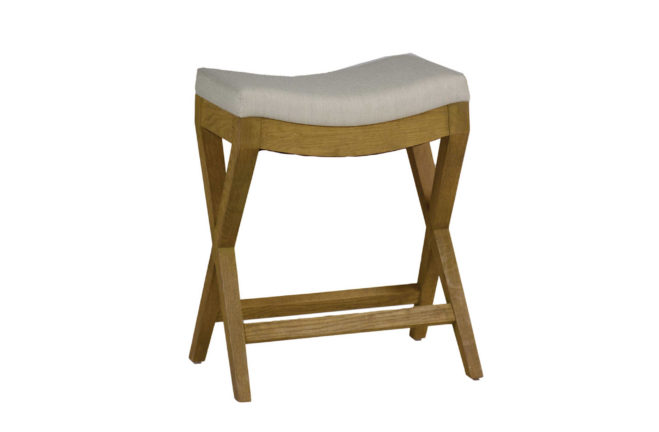 "Shaw 23.25"" Counter Height Stool"