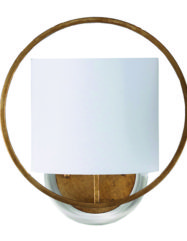 Georgette Sconce