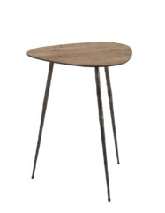 Jim Side Table Tall