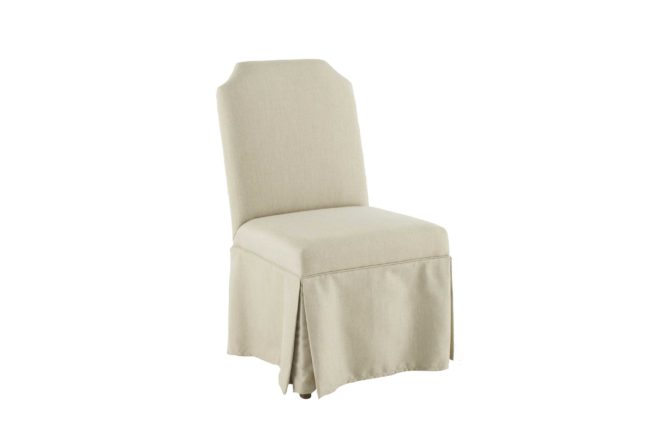 Kyla Side Chair - Natural