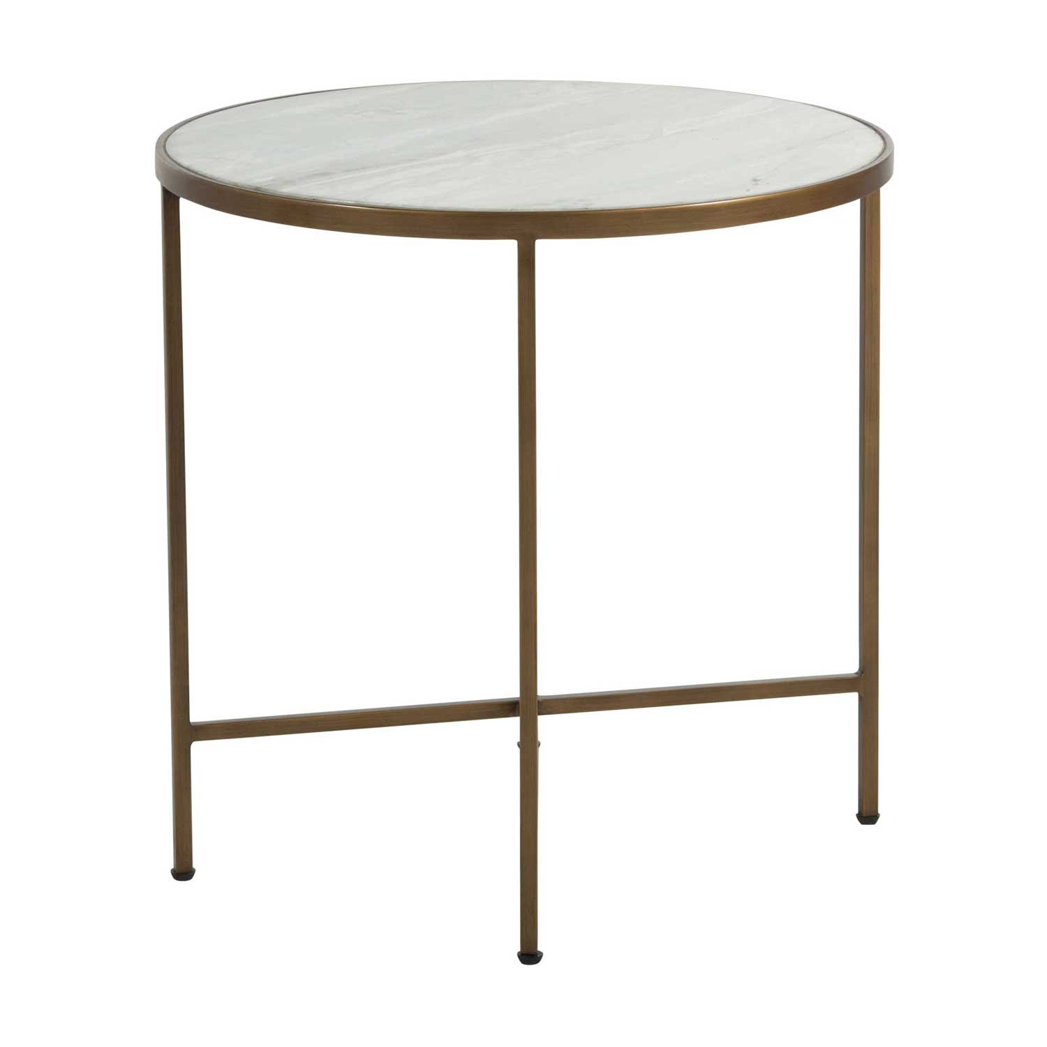 Sibyl Coffee Table Round Gabby
