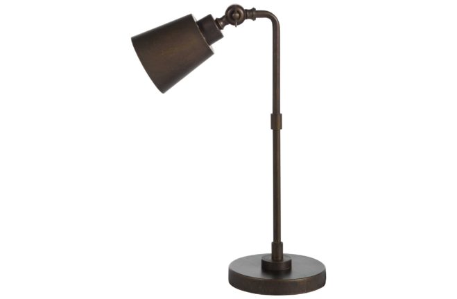 Curtis Task Lamp