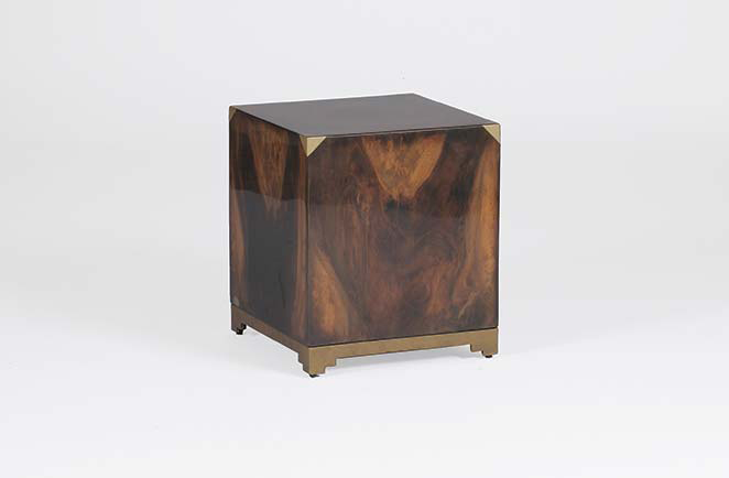 Addison Cube. Occasional Tables Furniture