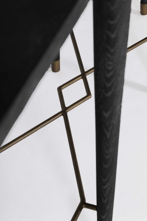 Fiona Console Table Detail