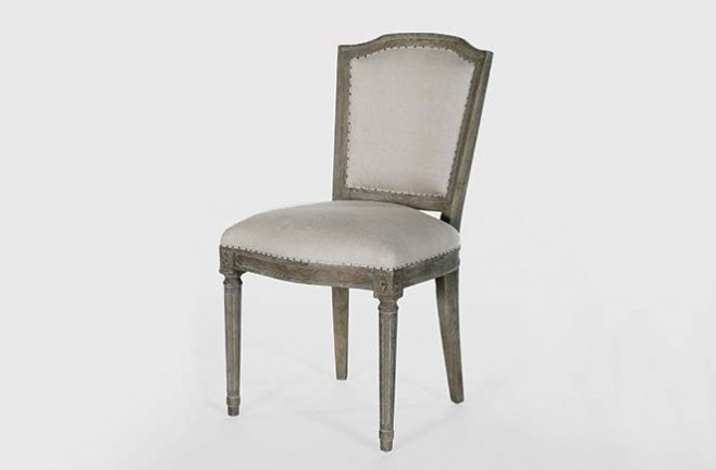 Transitional Dining Chair