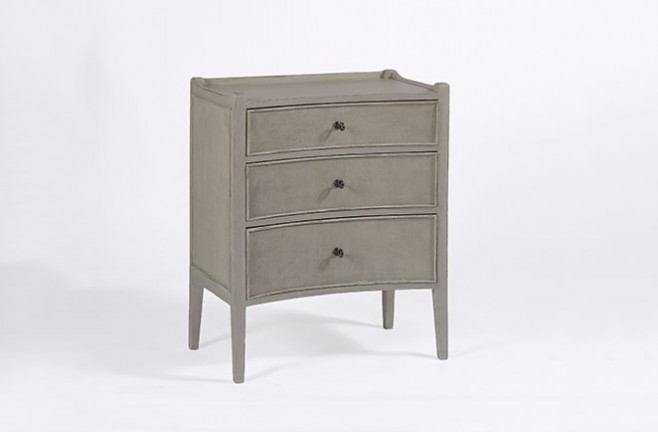 Janice Chest of Drawers