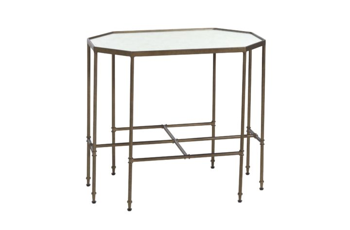 Barnes Side Table
