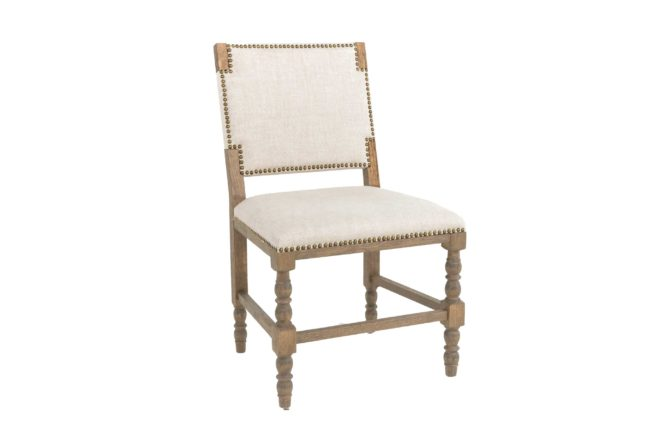Tyson Dining Chair - Natural