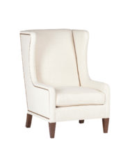 Reagan Chair | Custom Tailored