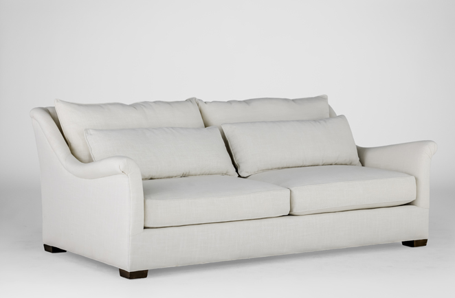 Perfect deep seating sofa | Westley large Sofa - Gabby OS36