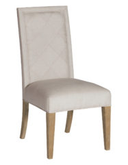 Verona Dining Chair - Burnished Oak