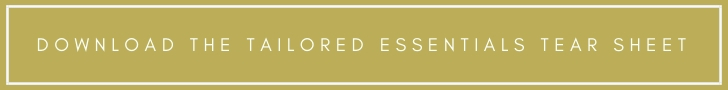 download the tailored essential tear sheet