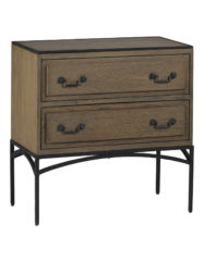 Evelyn Chest
